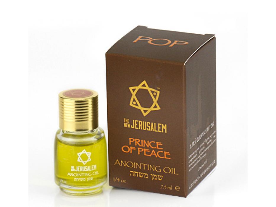 Anointing Oil Prince of Peace (Myrrh) Fragrance