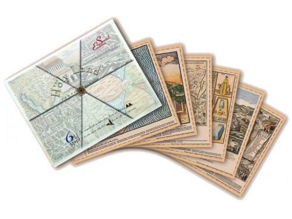 Buy Antique Maps Of The Holy Land IsraelCatalogcom - Where to buy antique maps