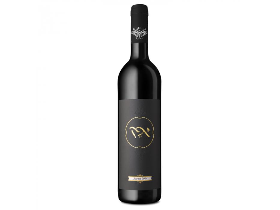 Afek Winery Aroma