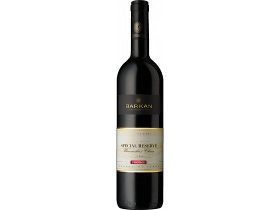 Israeli Wine, Barkan Winery, Pinotage Special Reserve