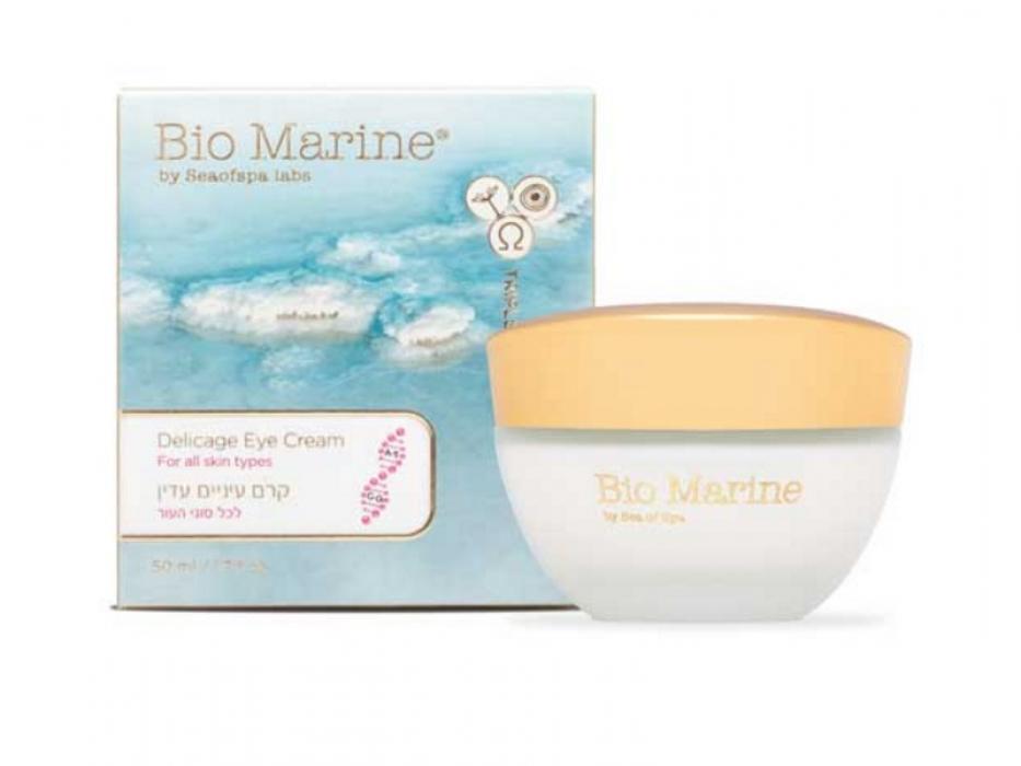 Bio Marine Delicate Eye Cream by Sea of Spa