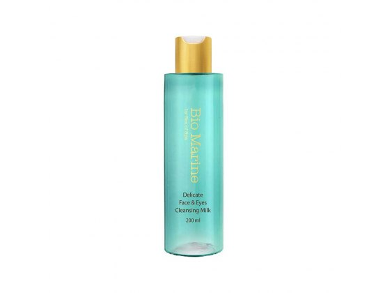 Bio Marine Delicate Face & Eyes Cleansing Milk by Sea of Spa