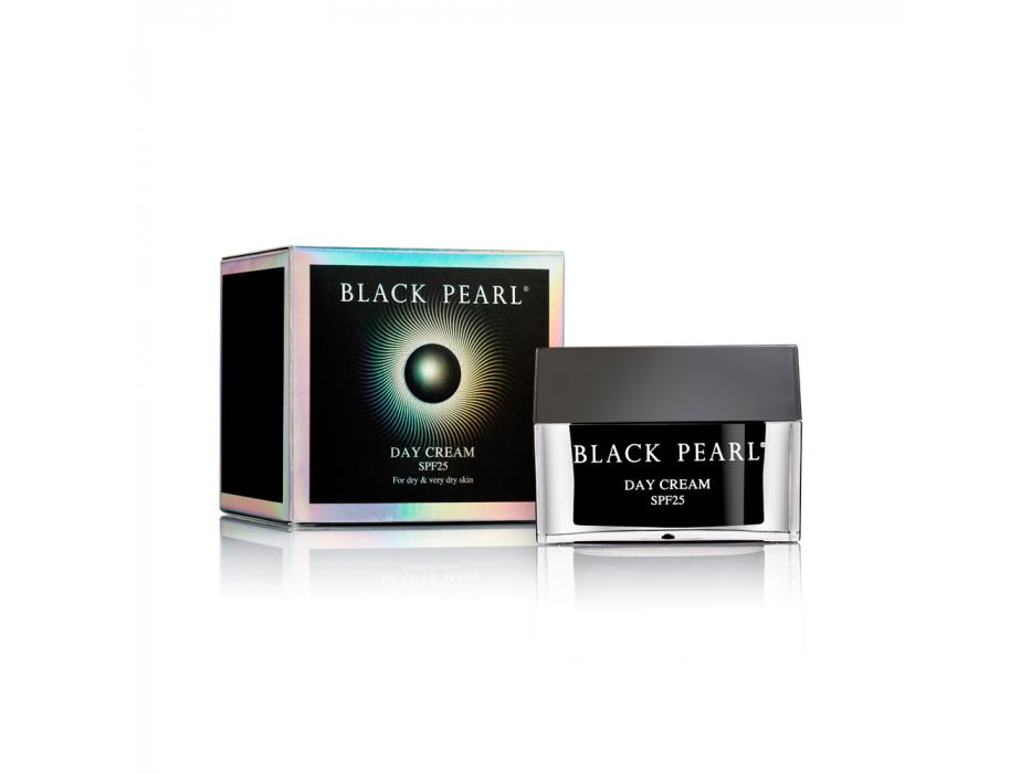 Black Pearl Day Cream SPF 25 by Sea of SPA