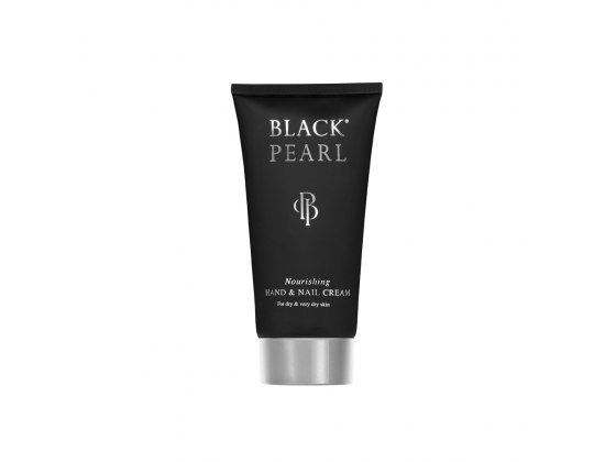 Black Pearl Hand & Nail Cream by Sea of Spa