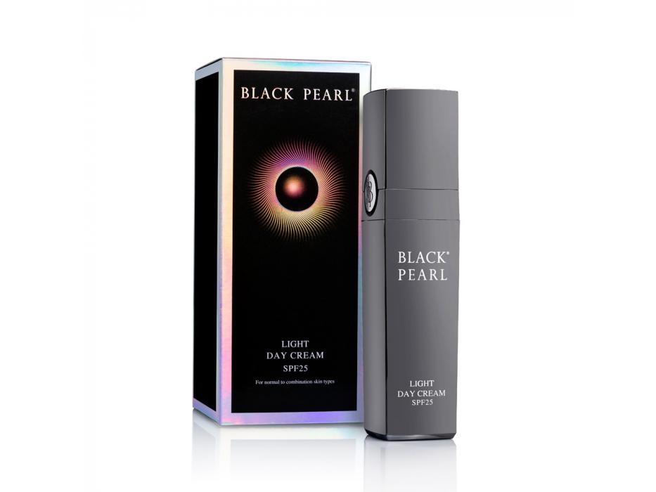 Black Pearl Light Day Cream SPF 25 by Sea of Spa