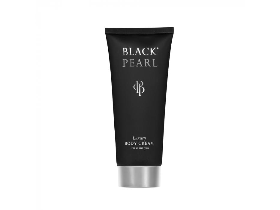 Black Pearl Luxury Body Cream by Sea of Spa