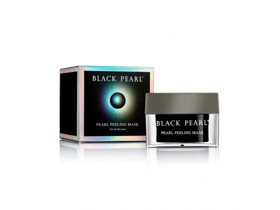 Black Pearl Peeling Mask by Sea of Spa