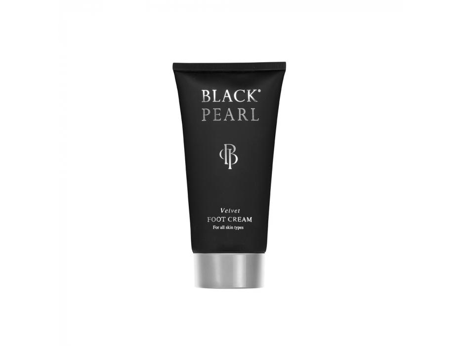 Black Pearl Velevet Foot Cream by Sea of Spa