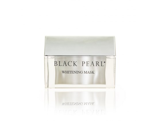 Black Pearl Whitening Mask by Sea of Spa