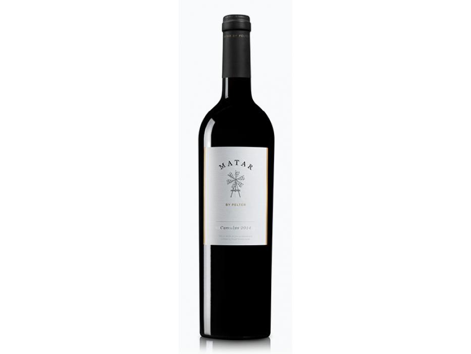 Pelter Winery Matar Cumulus