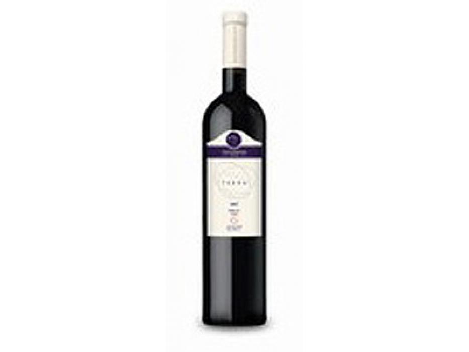 Boutique Israeli Wines - Teperberg 1870 Winery, Merlot Terra 2007 - Set  of 2