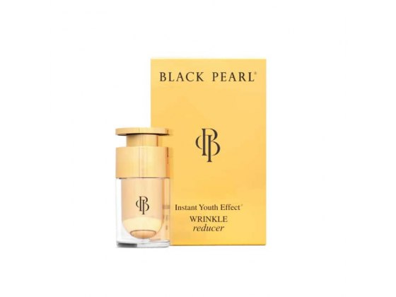 Black Pearl Instant Youth Effect Wrinkle Reducer