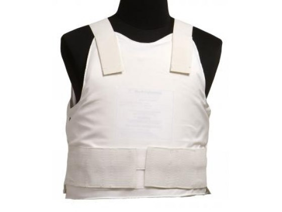 Concealed Bulletproof and Stab Proof Vest  - Front