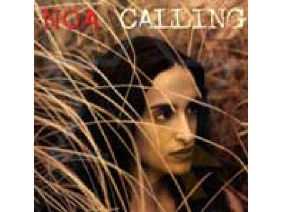 Calling - ACHINOAM NINI (NOA)