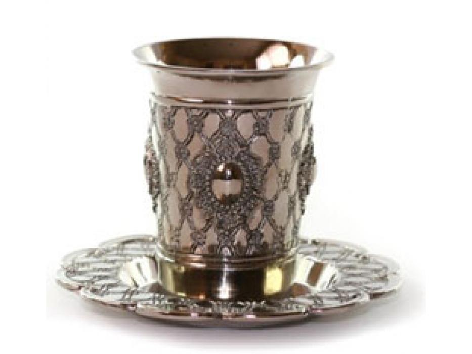 Cameo Silverplate, Kiddush Cup