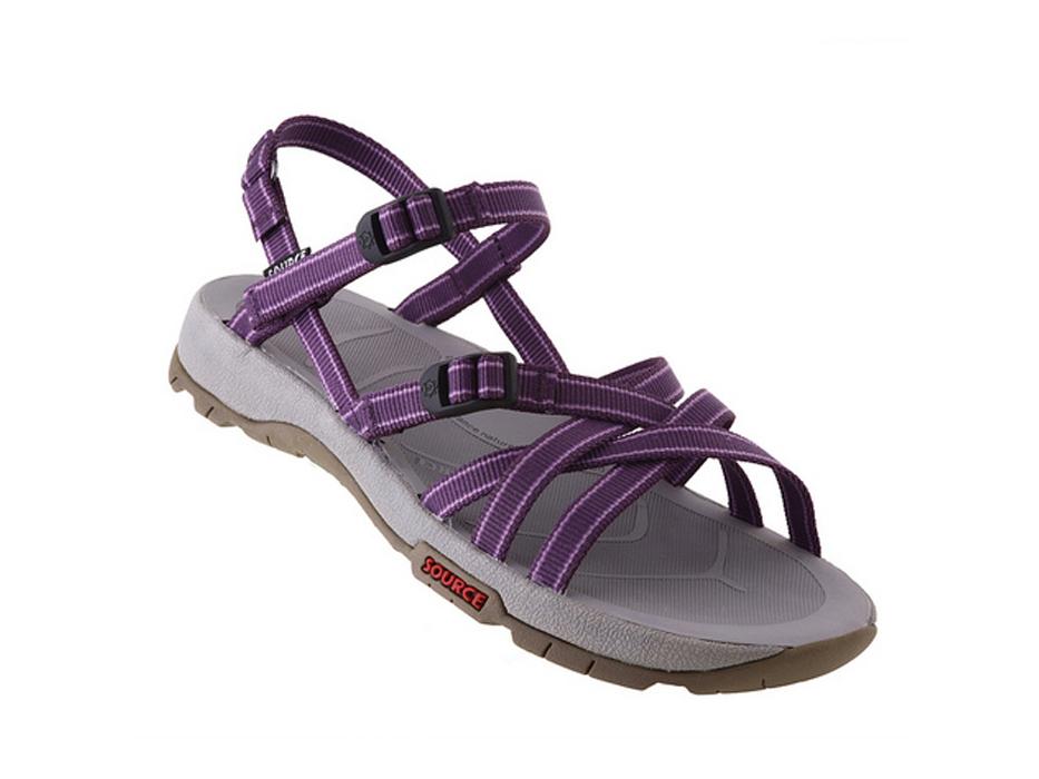 Capra X Womens Source Sandal - Lilac