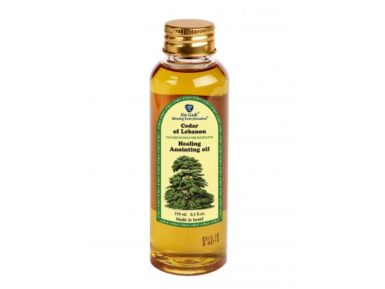 Cedar of Lebanon Anointing Oil (250 ml)
