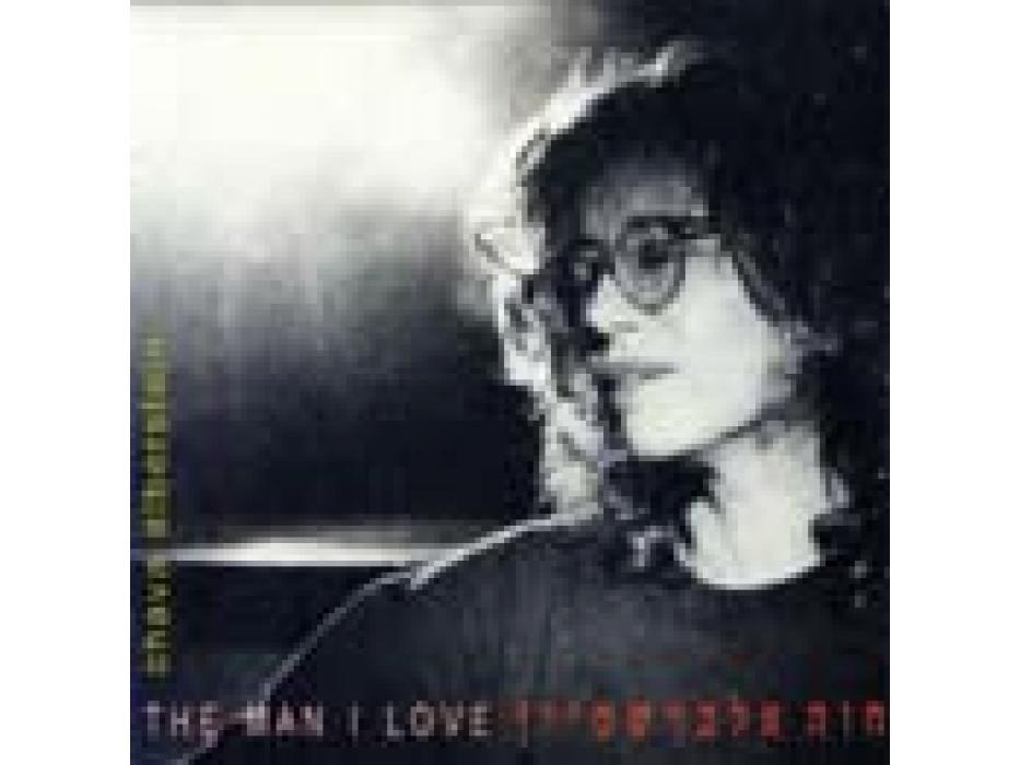 Chava Alberstein - The Man I Love