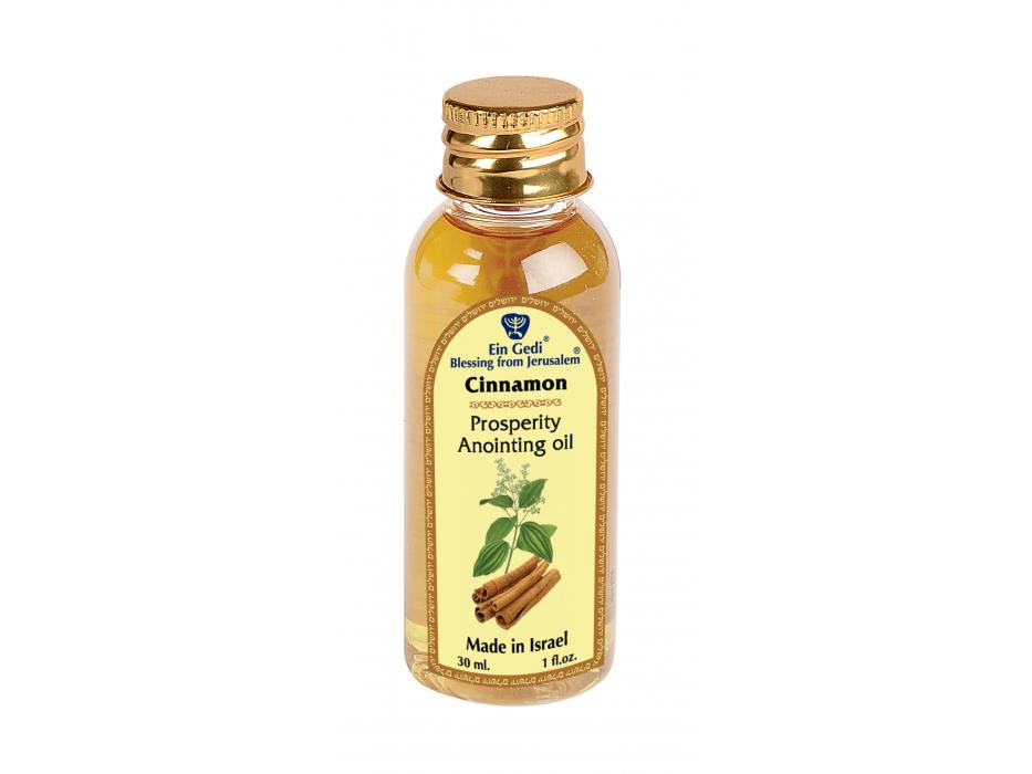 Anointing Oil Cinnamon Fragrance (30 ml)