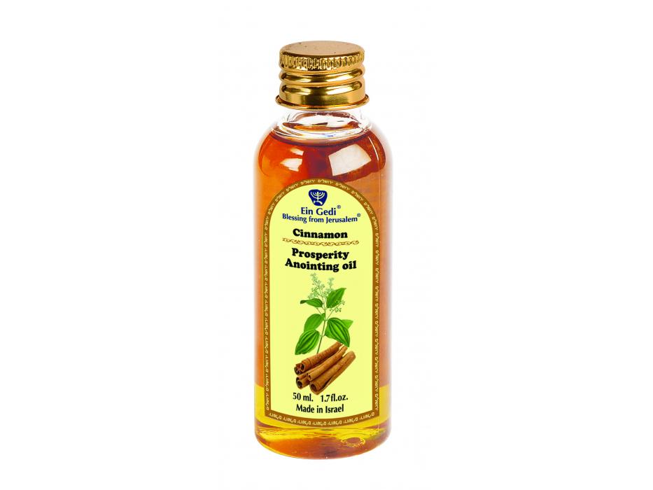 Anointing Oil Cinnamon Fragrance (50 ml)