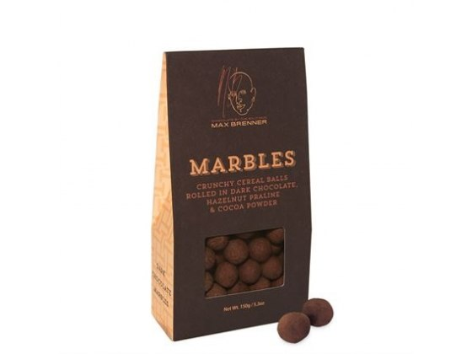 Dark Marbles