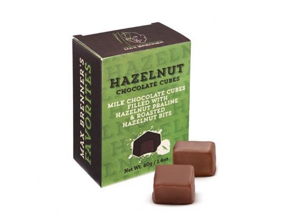 Favorites Hazelnut