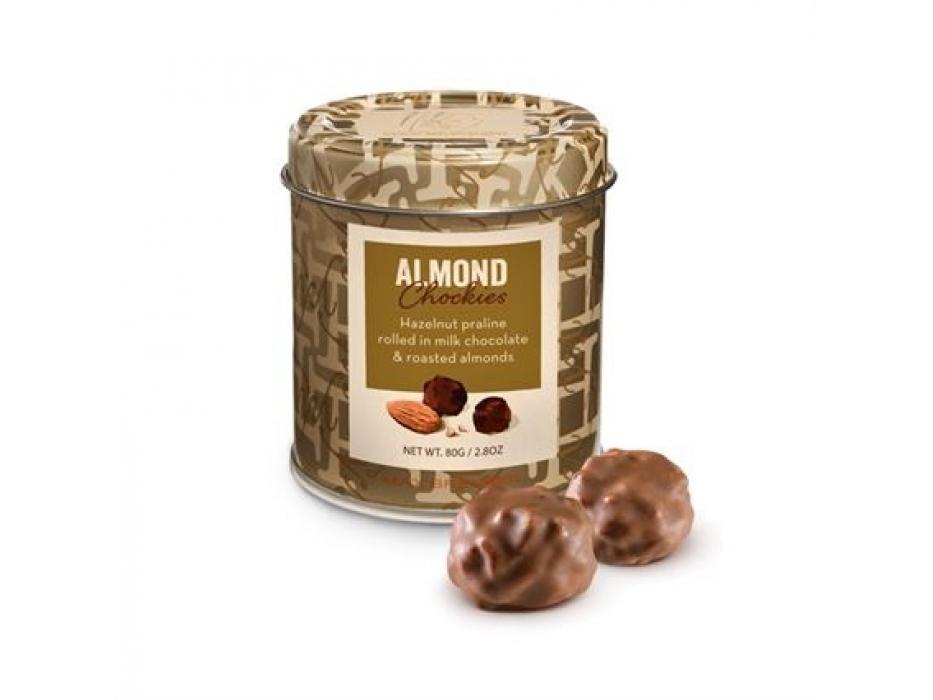 Almond Chockies