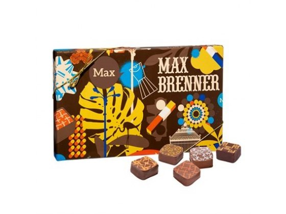 18 BONBONS YES TO MAX