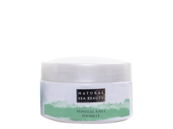 Dead Sea Active Anti-Wrinkle by Natural Sea Beauty