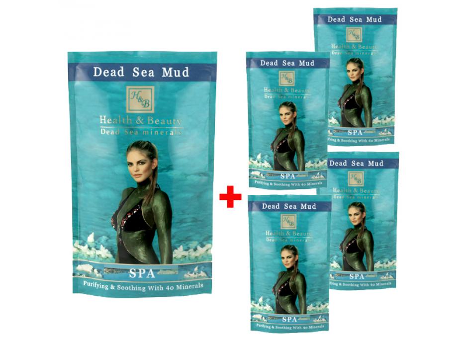 Dead Sea Skin Care