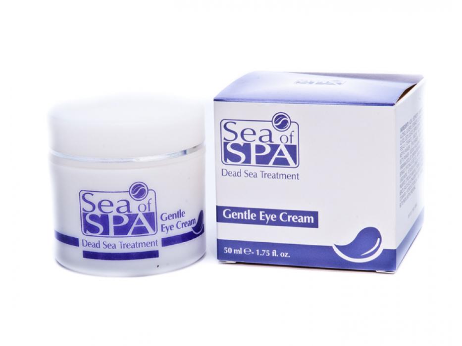 Dead Sea Eye Cream by Sea of Spa, Gentle Formula