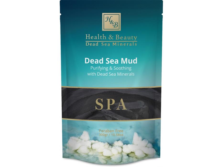 Dead Sea Mud Mask 300gr