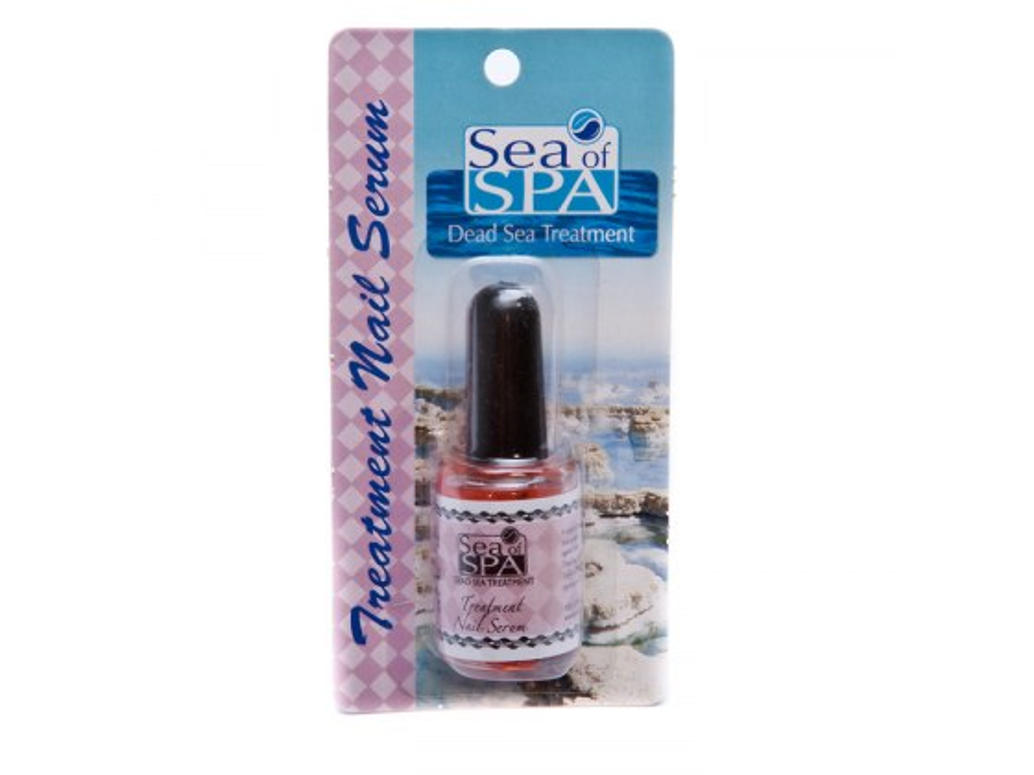 Dead Sea Nail Treatment Serum by Sea of Spa