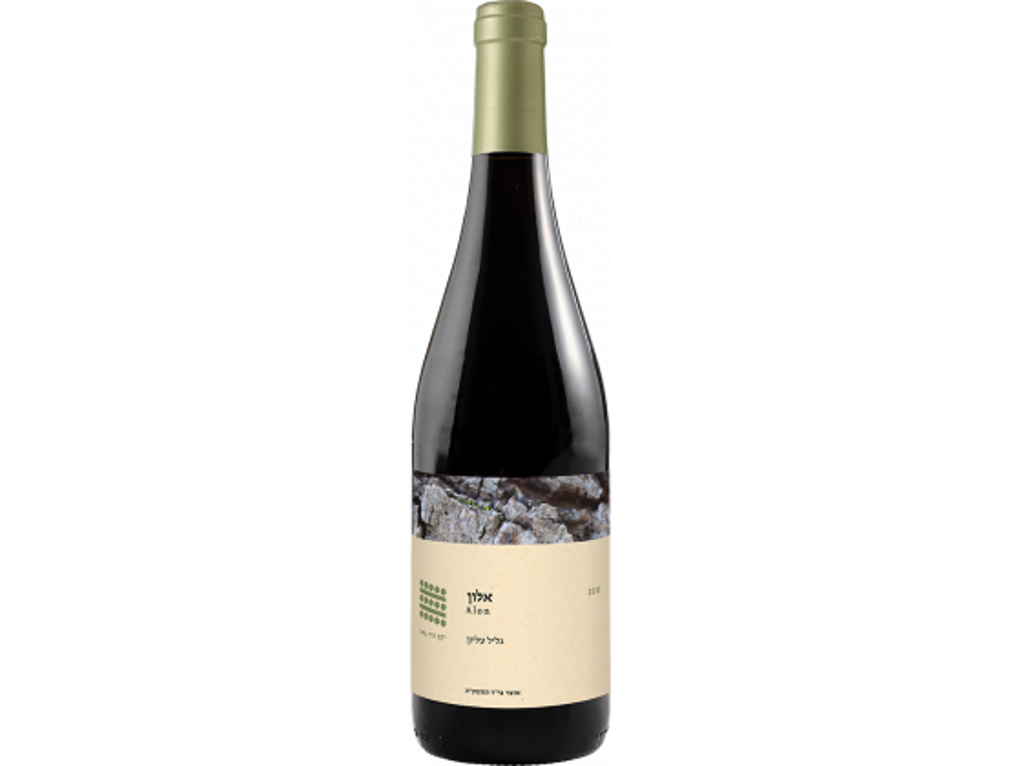 Galil Mountain Winery Alon