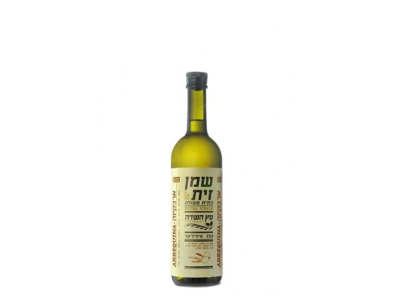 Olive Oil Arbequina Olives 750 ml