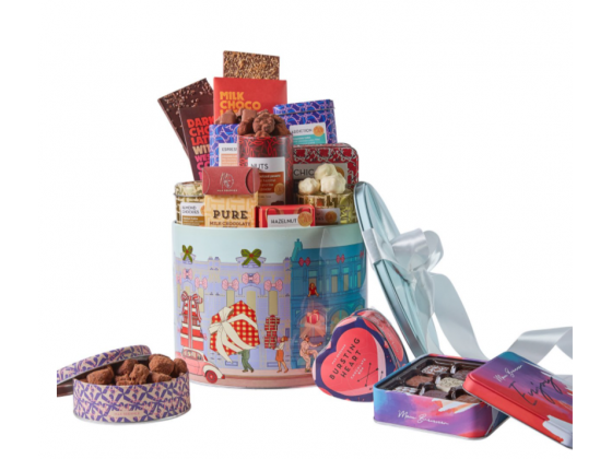 Max Brenner Festive Exclusive Gift Box