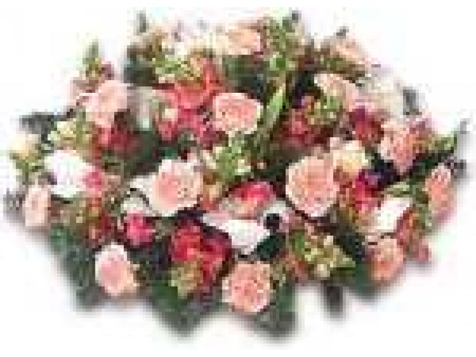 Flower Arrangement - Regular (Israel)