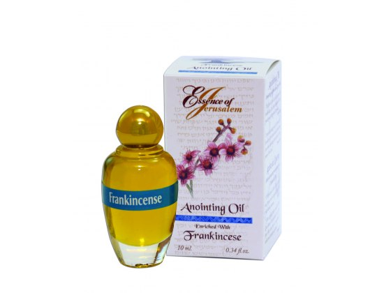Anointing Oil Frankincense Fragrance