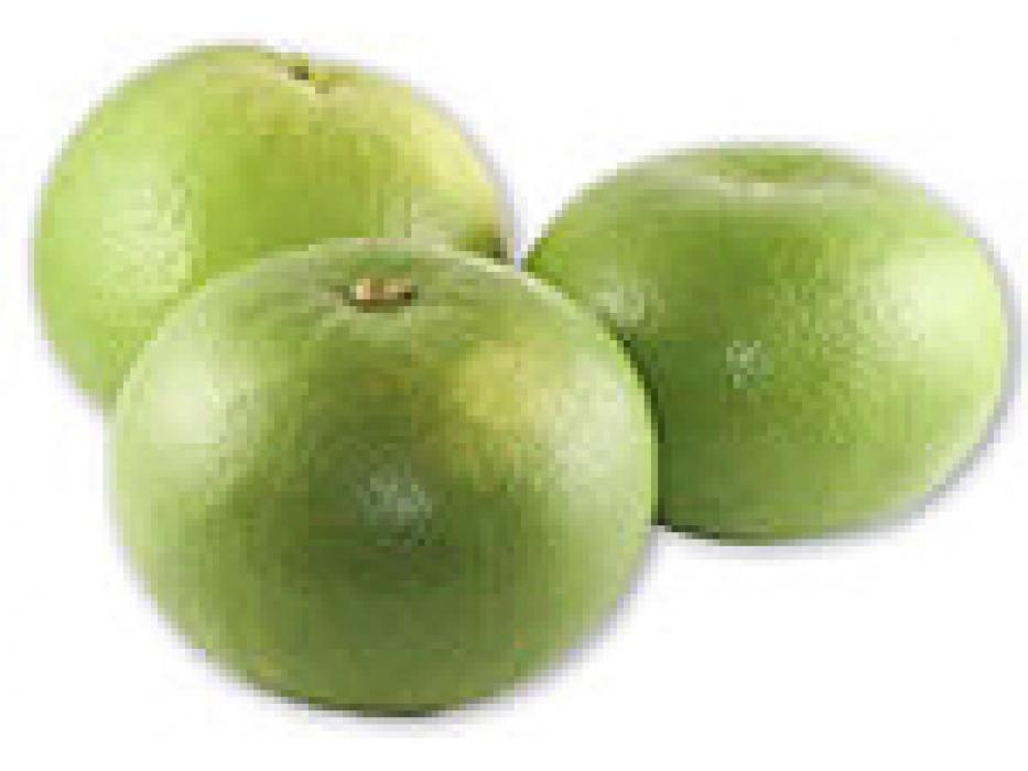 Gift Basekt of Israeli Citrus fruits - Pomelit (Sweetie)