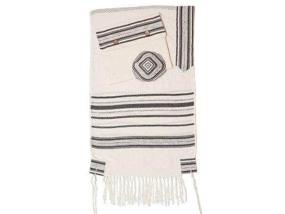 Handmade Tradition Tallit, Prayer Shawl