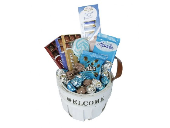 Heaven and Earth Gift Basket
