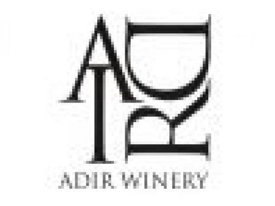 Israeli Boutique Wines - Adir Winery, Shiraz 2008. Set  of 2