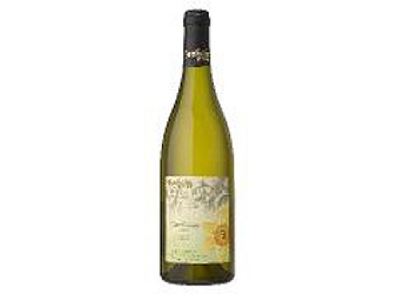 Israeli Boutique Wines - Chardonnay Vin Neuf 2009, Ben Haim Winery - Set  of 2