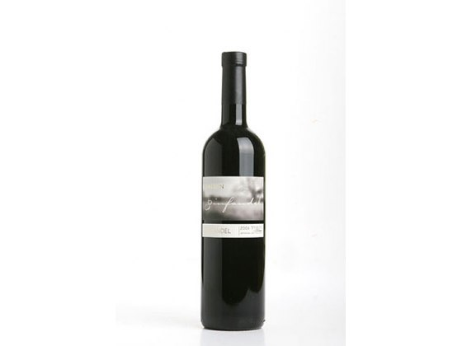 Israeli Boutique Wines - Dalton Winery Zinfandel , Safsufa vineyards 2006