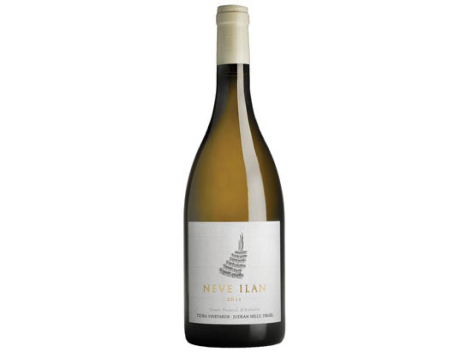 Israeli Wine - Tzora Winery , Neve Ilan Blanc