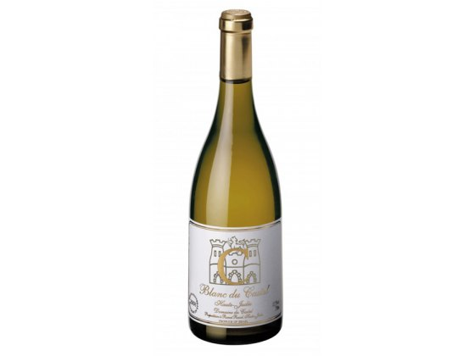 Israeli Wine, Castel Winery, Chardonnay Blanc du Castel  2008. Set of 2