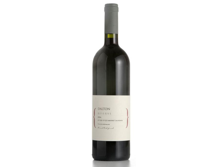 Boutique Israeli Wines - Dalton Winery, Cabernet Sauvignon 2008