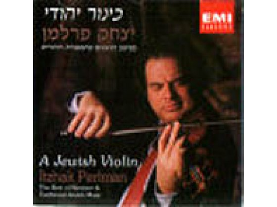 Itzhak Perlman - A Jewish Violin