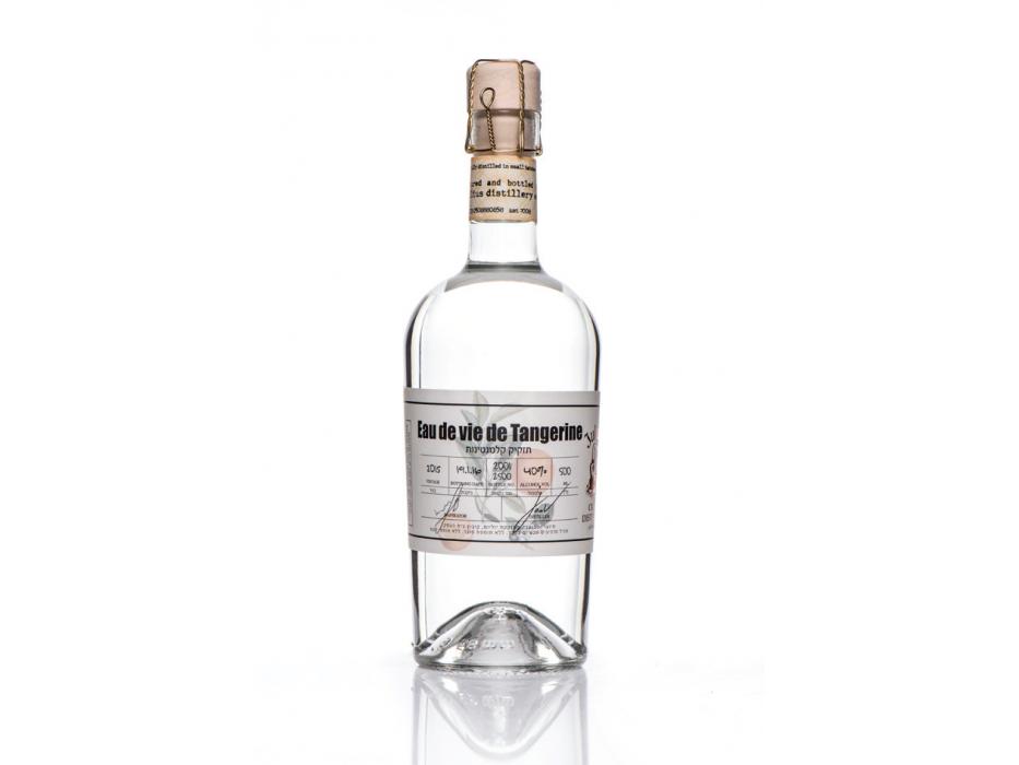 Jullius Distillery Eau de vie de Tangerine