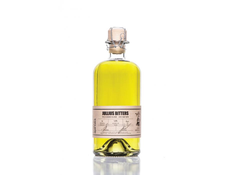 Jullius Distillery Jullius Bitters